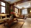 奢华、典雅、大气的简约欧式别墅