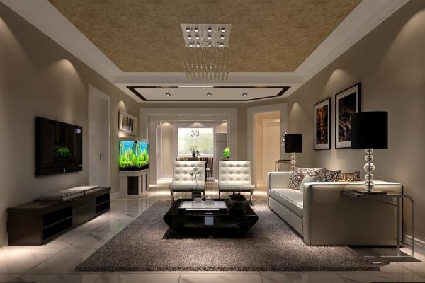 家居设计,因为考虑女主人有身孕,所有的设计与施工特别注重环保,造型简洁大方, 实用性较强,不过分的装饰,充分加大储藏空间