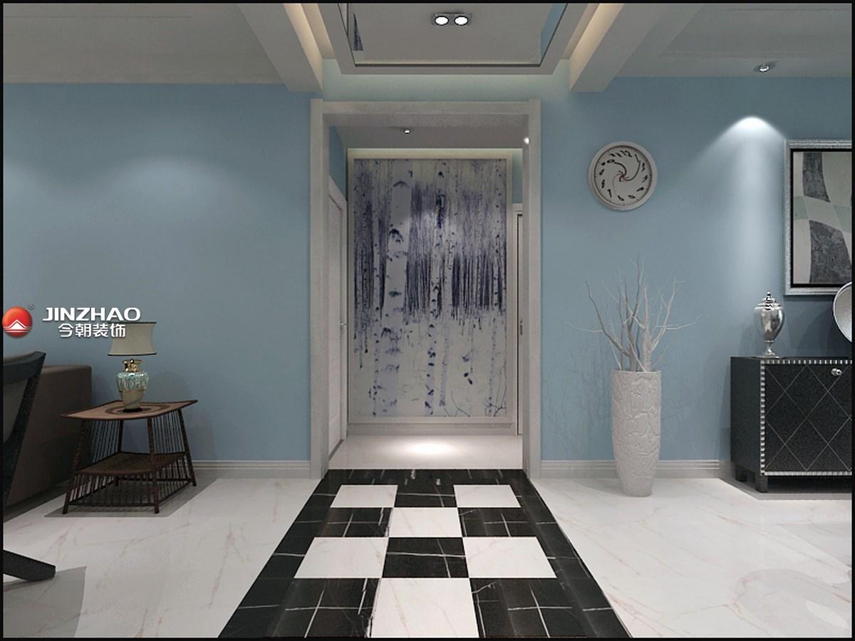 三居 客厅图片来自152xxxx4841在阳光汾河湾145的分享