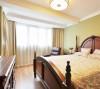 84平米温馨欧式三居室