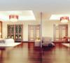 杭州美林公馆混搭风格