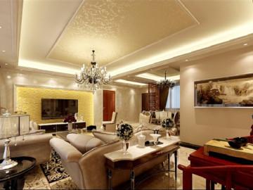 200平欧式典雅和大气、舒适美丽
