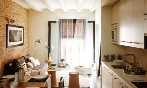 北欧 海淀 今朝装饰 旧房改造 80后 白领 其他图片来自今朝装饰老房装修通王在北欧风小清新公寓的分享