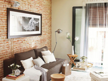 北欧风小清新公寓