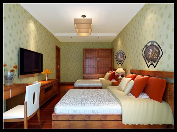简约 卧室图片来自今朝装饰李海丹在新起点嘉园的分享