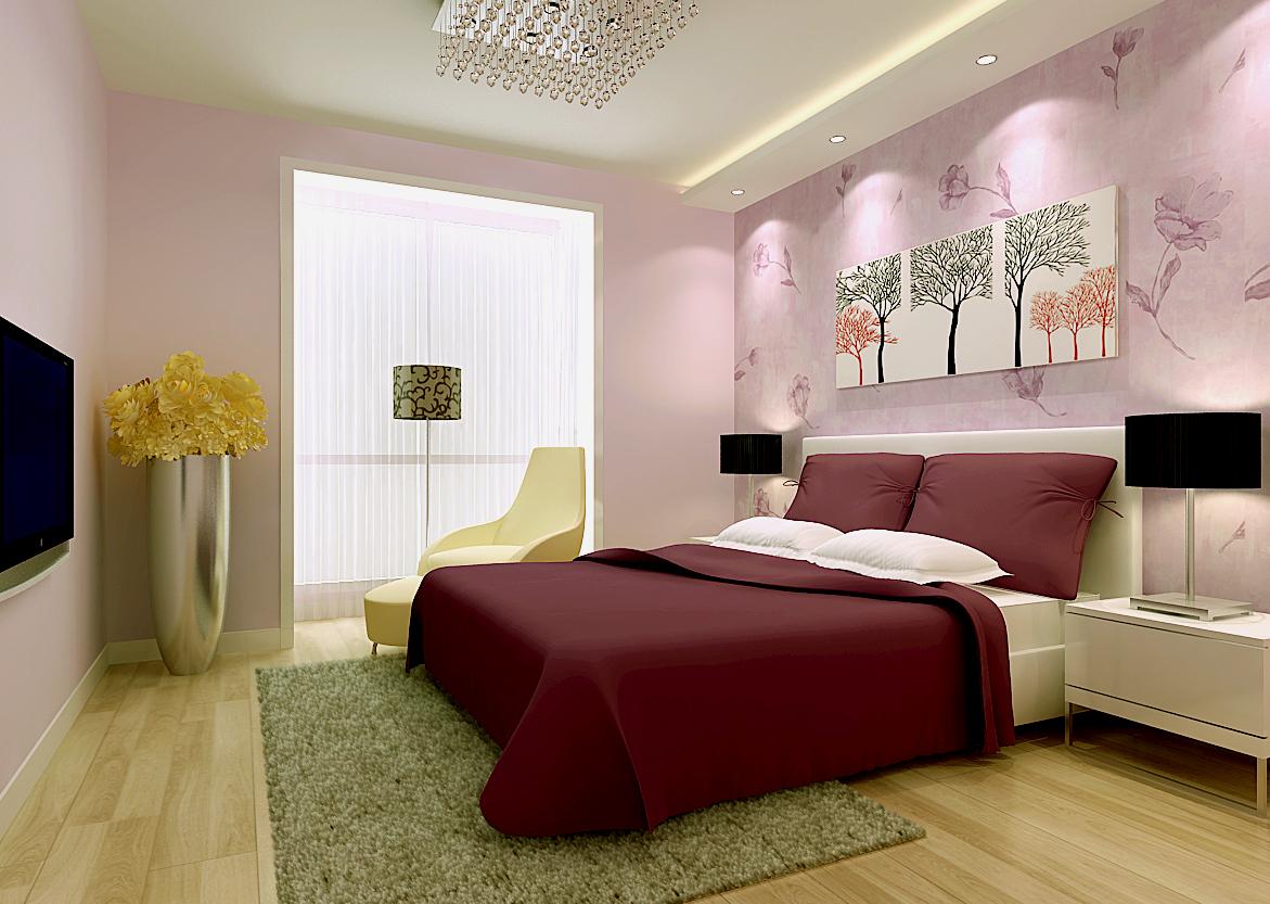 简约 三居 金隅泰和园 卧室图片来自shichuangyizu在金隅泰和园的分享