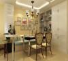 该户型为珑著花园1室1厅1卫1厨,建筑面积是61㎡。设计风格定义为美式现代混搭风格。