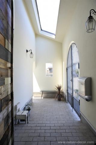 简约 現代 復古 混搭 玄关图片来自亞爾菲在與「TRUCK」相符的家的分享
