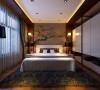 中豪汇景湾-四室两厅-简约浪漫