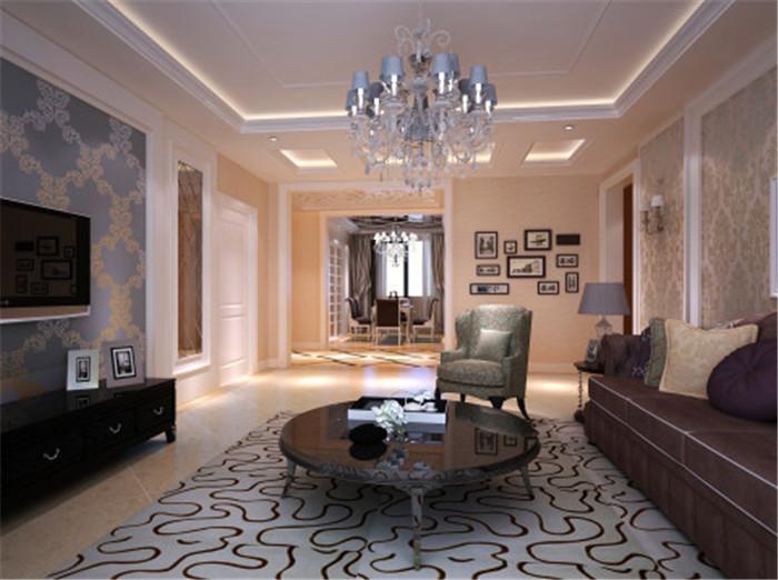 简约 客厅图片来自今朝装饰李海丹在远洋一方的分享