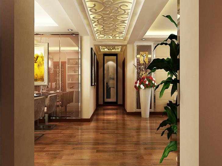 简约 现代简约 三居 白领 80后 客厅图片来自石家庄业之峰装饰在保利花园134平米现代简约装修的分享
