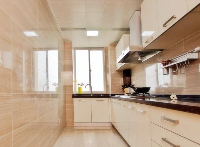 简约 混搭 厨房图片来自今朝装饰李海丹在馨瑞家园两居的分享