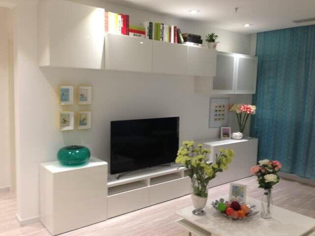 三居 简约 80后 小资 收纳 客厅图片来自装饰装修-18818806853在宜家现代简约风格的分享