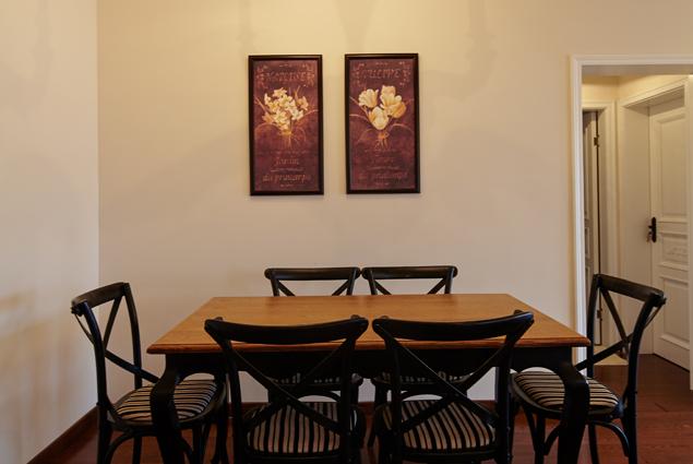 曙光泊岸 苹果装饰 现代风格图片来自长沙苹果装饰旗舰店在曙光泊岸的分享