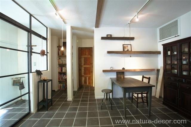 混搭 简约 旧房改造 书房图片来自亞爾菲在咖啡風格住宅的分享