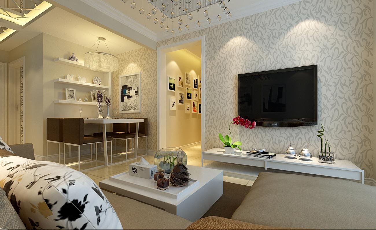 简约 三居 金隅泰和园 客厅图片来自shichuangyizu在金隅泰和园的分享
