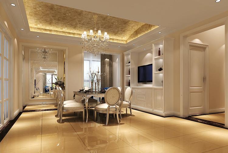 简约 小资 餐厅图片来自高度国际宋书培在金色漫香苑四居室装饰效果图的分享