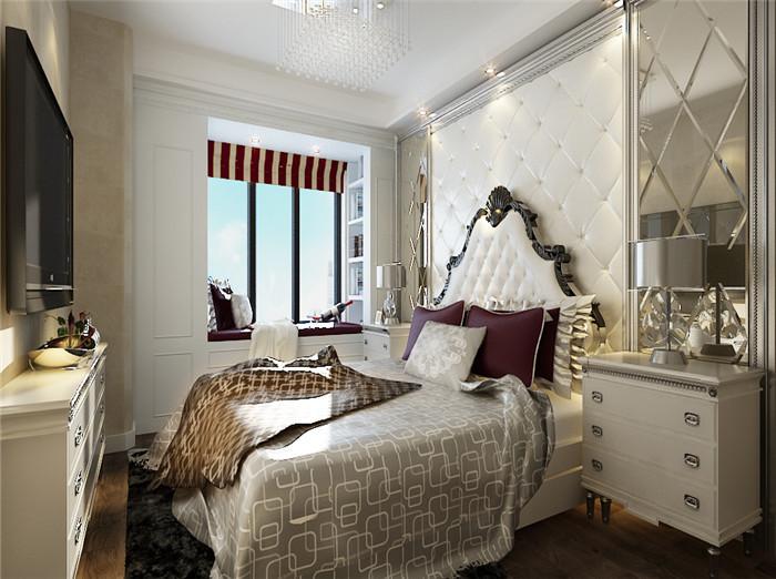 简约 卧室图片来自今朝装饰李海丹在中信城2期的分享