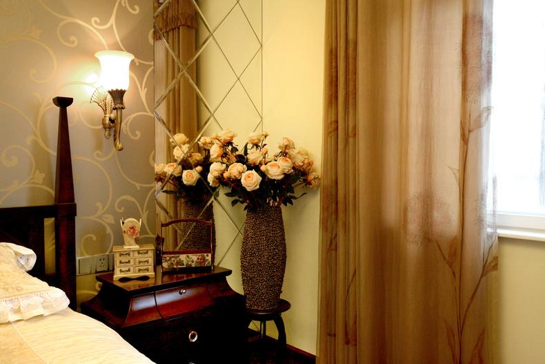 简约 田园 客厅图片来自今朝装饰李海丹在御都花园老房实景改造案例的分享