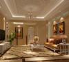 古典欧式风格兼备豪华、优雅、和谐、舒适、浪漫的特点,受到了越来越多人的喜爱。 但是纯正的古典欧式风格适用于大空间,在中等或较小的空间里就容易给人造成一种压抑的感觉。