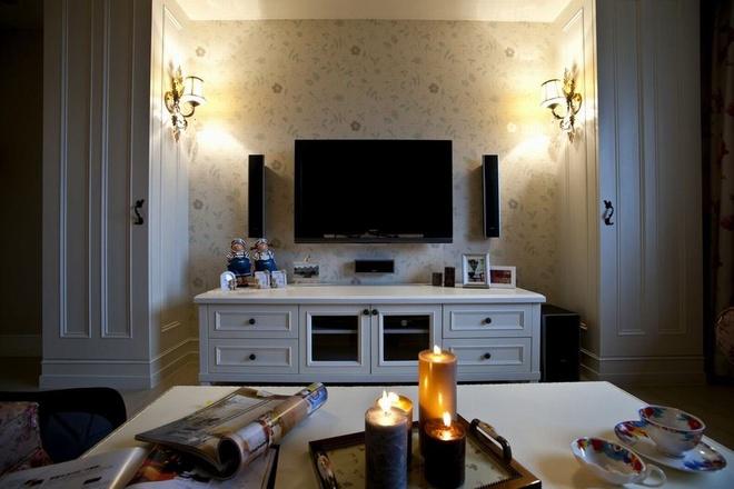 田园 二居 白领 收纳 旧房改造 80后 小资 客厅图片来自名仕装饰-小飞在田园乡村的分享