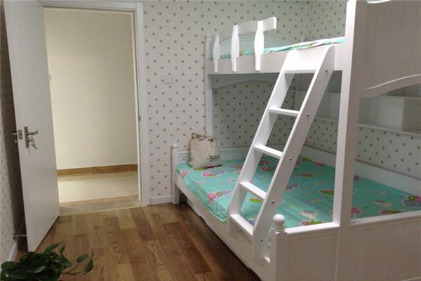 简约 儿童房图片来自今朝装饰李海丹在阳光四季小区的分享