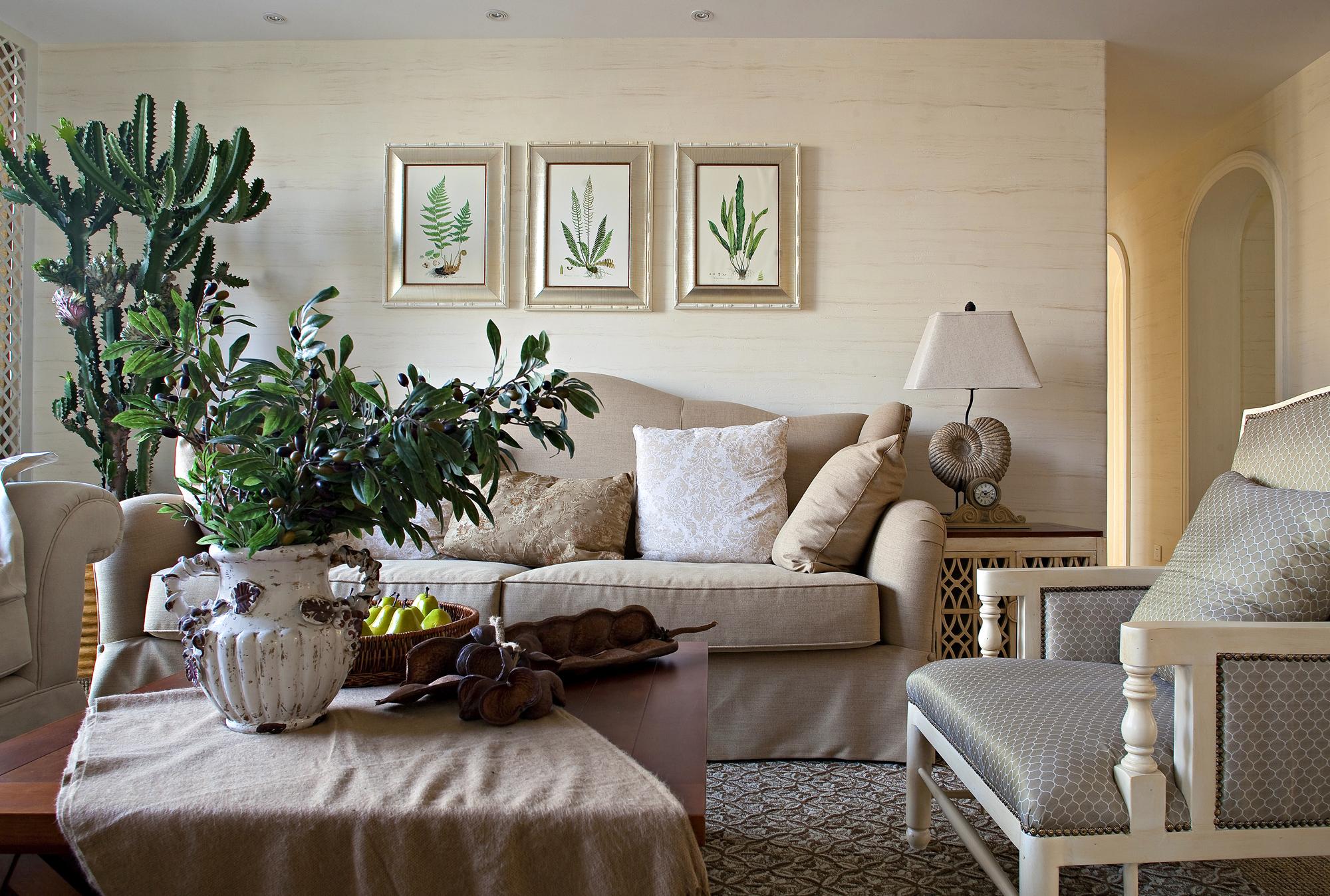 三居 白领 收纳 80后 小资 地中海 苹果装饰 长沙装饰 客厅图片来自苹果装饰公司在北辰三角洲地中海风格欣赏的分享