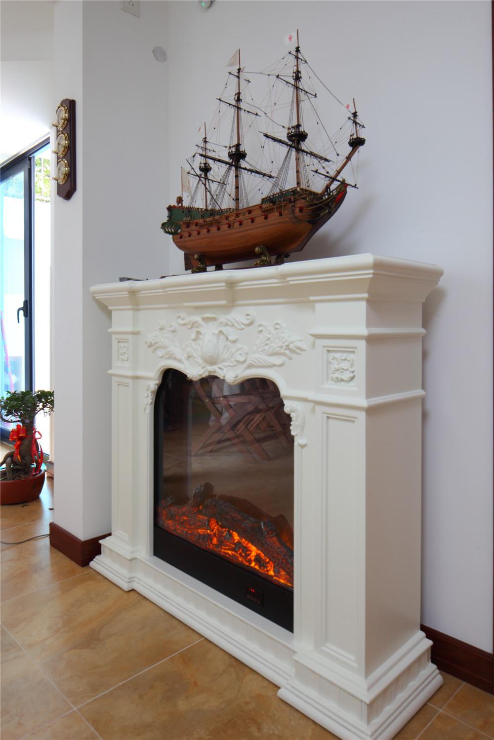 客厅图片来自jtong0002在宝宸怡景园别墅户型装修实景展示的分享