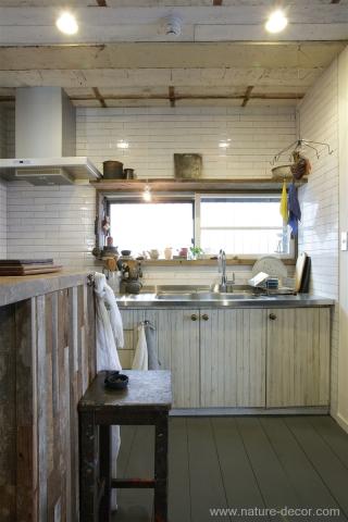 混搭 简约 旧房改造 厨房图片来自亞爾菲在咖啡風格住宅的分享