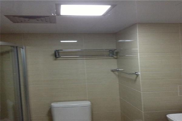 简约 卫生间图片来自今朝装饰李海丹在阳光四季小区的分享