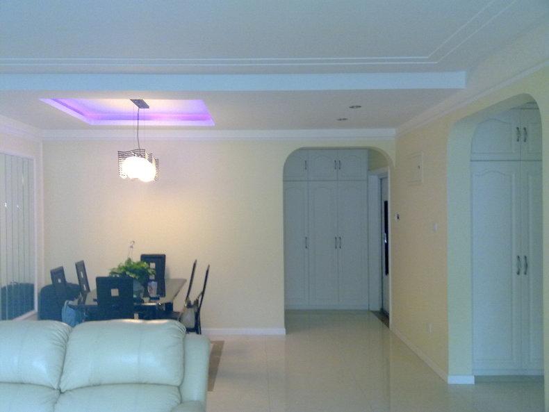 简约 客厅图片来自今朝装饰李海丹在左安溪园140平米的分享