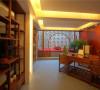 上海嘉定新城别墅户型装修设计实景展示——上海聚通装璜!