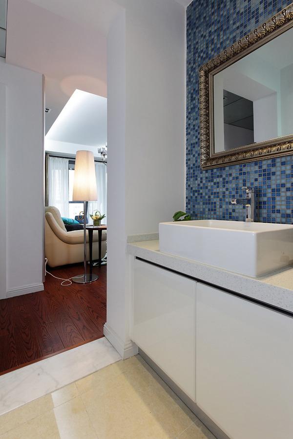卫生间图片来自石俊全在龙锦苑的分享