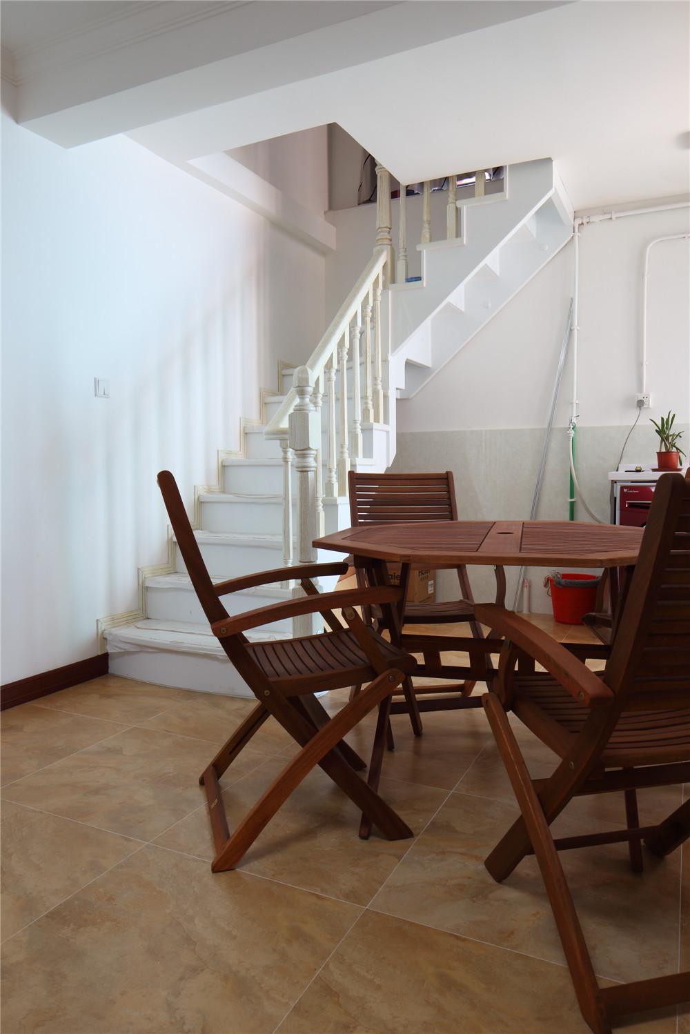 宝宸怡景园 餐厅图片来自jtong0002在宝宸怡景园别墅户型装修实景展示的分享