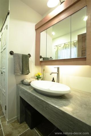 混搭 简约 旧房改造 卫生间图片来自亞爾菲在咖啡風格住宅的分享
