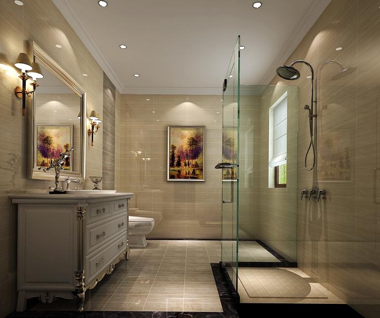 简约 小资 卫生间图片来自高度国际宋书培在金色漫香苑四居室装饰效果图的分享