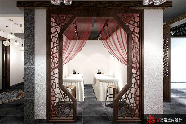 其他图片来自東合設計在美容会所的分享
