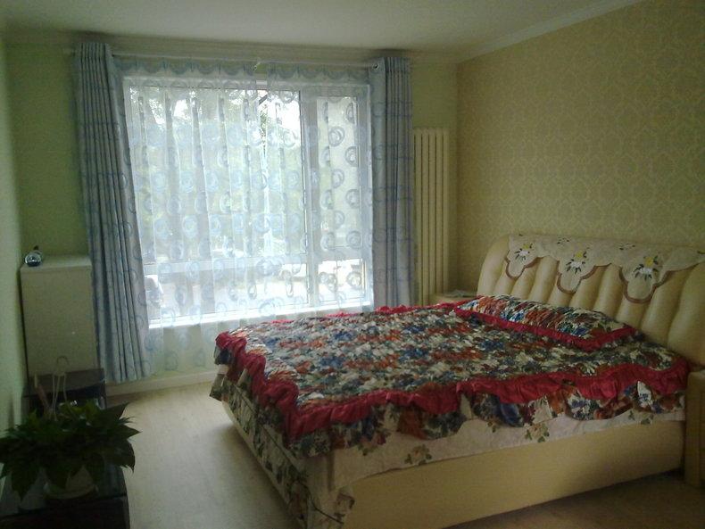 简约 卧室图片来自今朝装饰李海丹在左安溪园140平米的分享