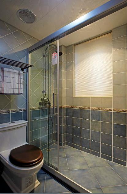 卫生间图片来自唯美装饰在青城158地中海风格鉴赏的分享