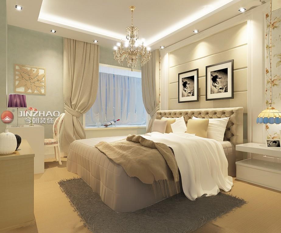 三居 卧室图片来自152xxxx4841在昌盛双喜城的分享