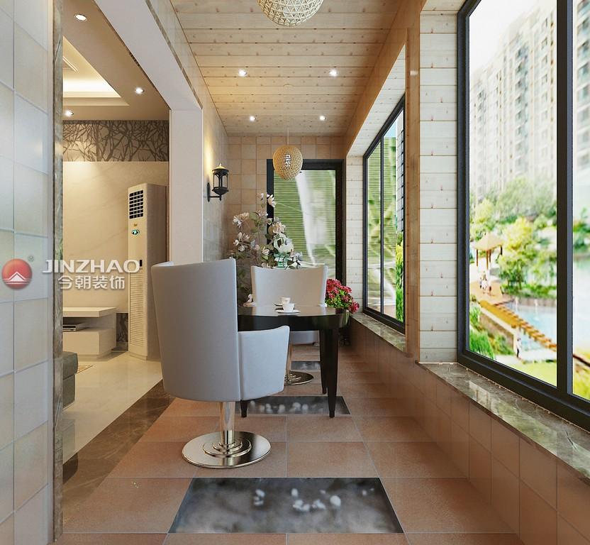 三居 阳台图片来自152xxxx4841在昌盛双喜城的分享