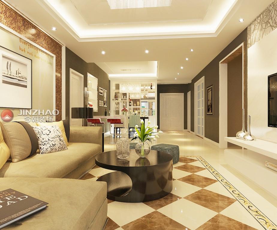三居 客厅图片来自152xxxx4841在昌盛双喜城的分享