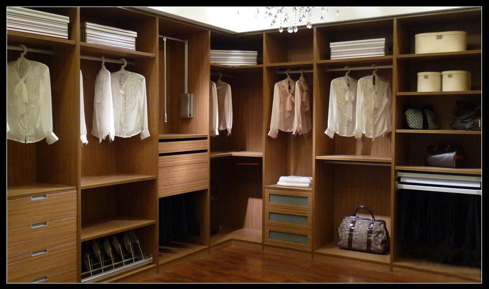 简约 衣帽间图片来自今朝装饰李海丹在木樨地公寓的分享