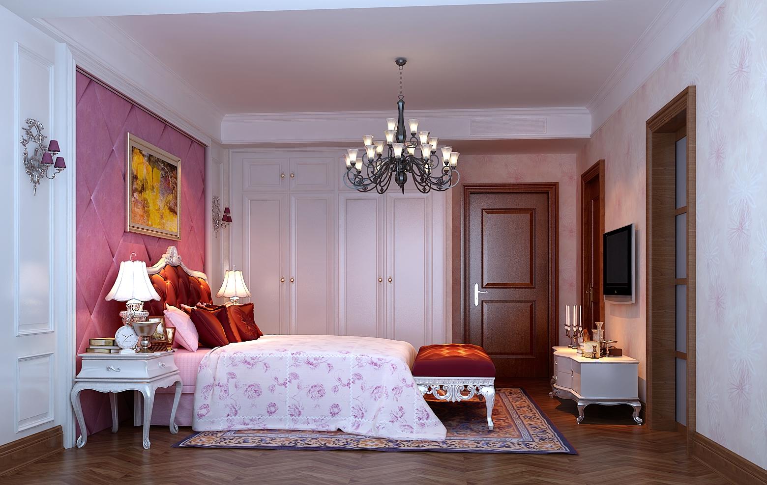 简约 卧室图片来自今朝装饰李海丹在木樨地公寓的分享