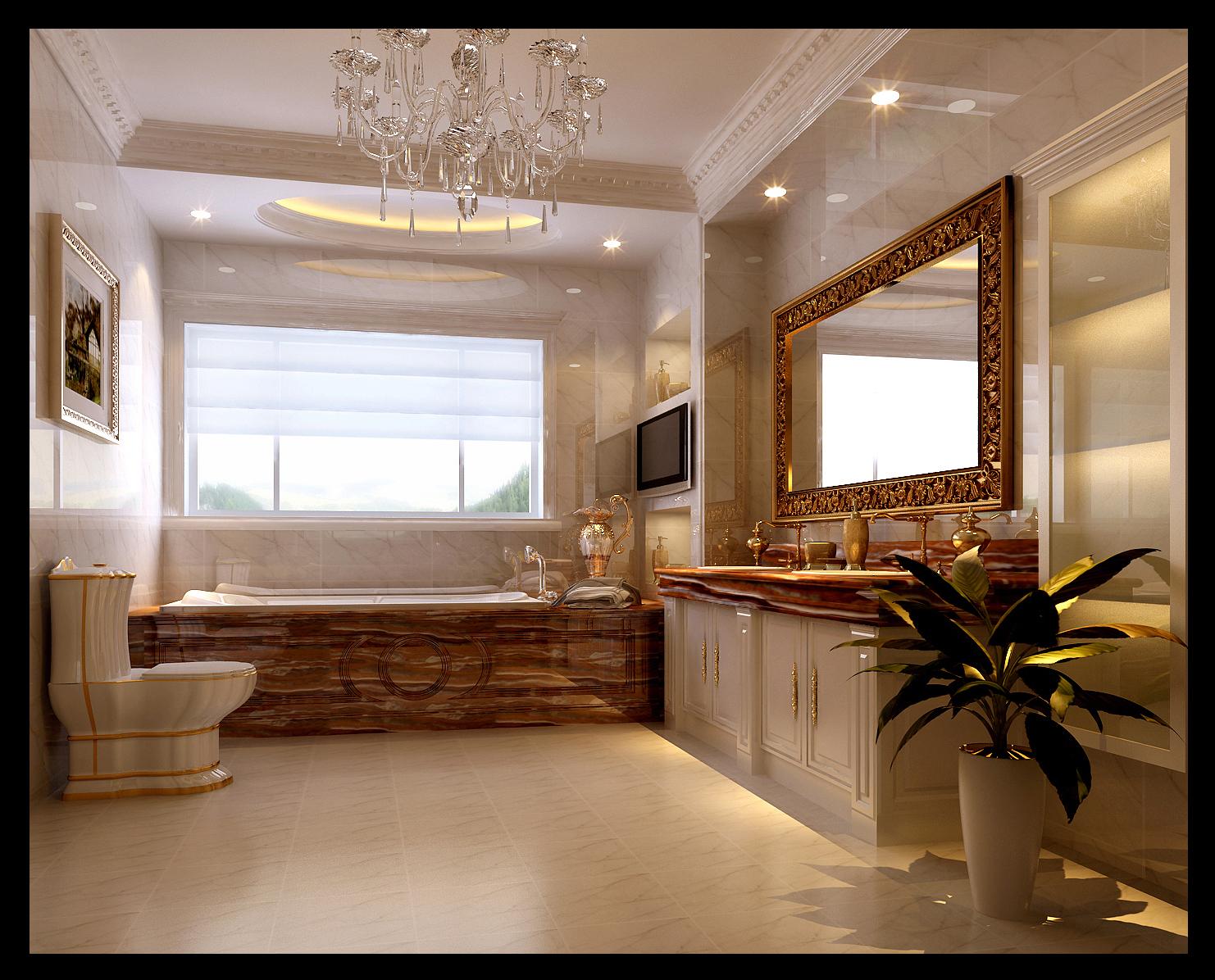简约 卫生间图片来自今朝装饰李海丹在木樨地公寓的分享