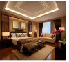 杭州青山湖新中式风格装修案例
