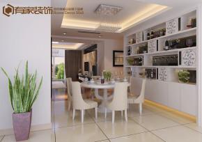 简约 小清新 80后 餐厅图片来自厦门有家装饰工程有限公司在小清新的分享