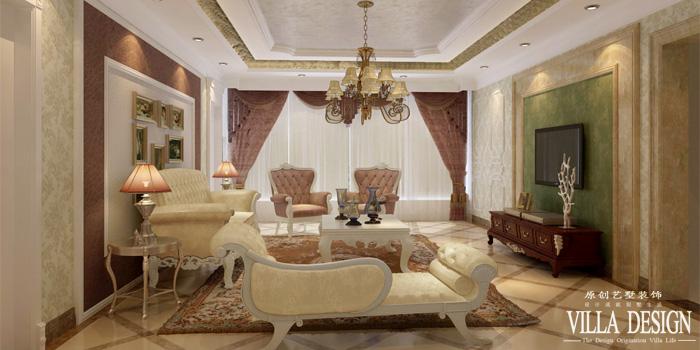 客厅图片来自斯斯98在欧式的分享