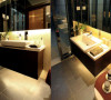 汇通国际公寓-45㎡现代简约风格