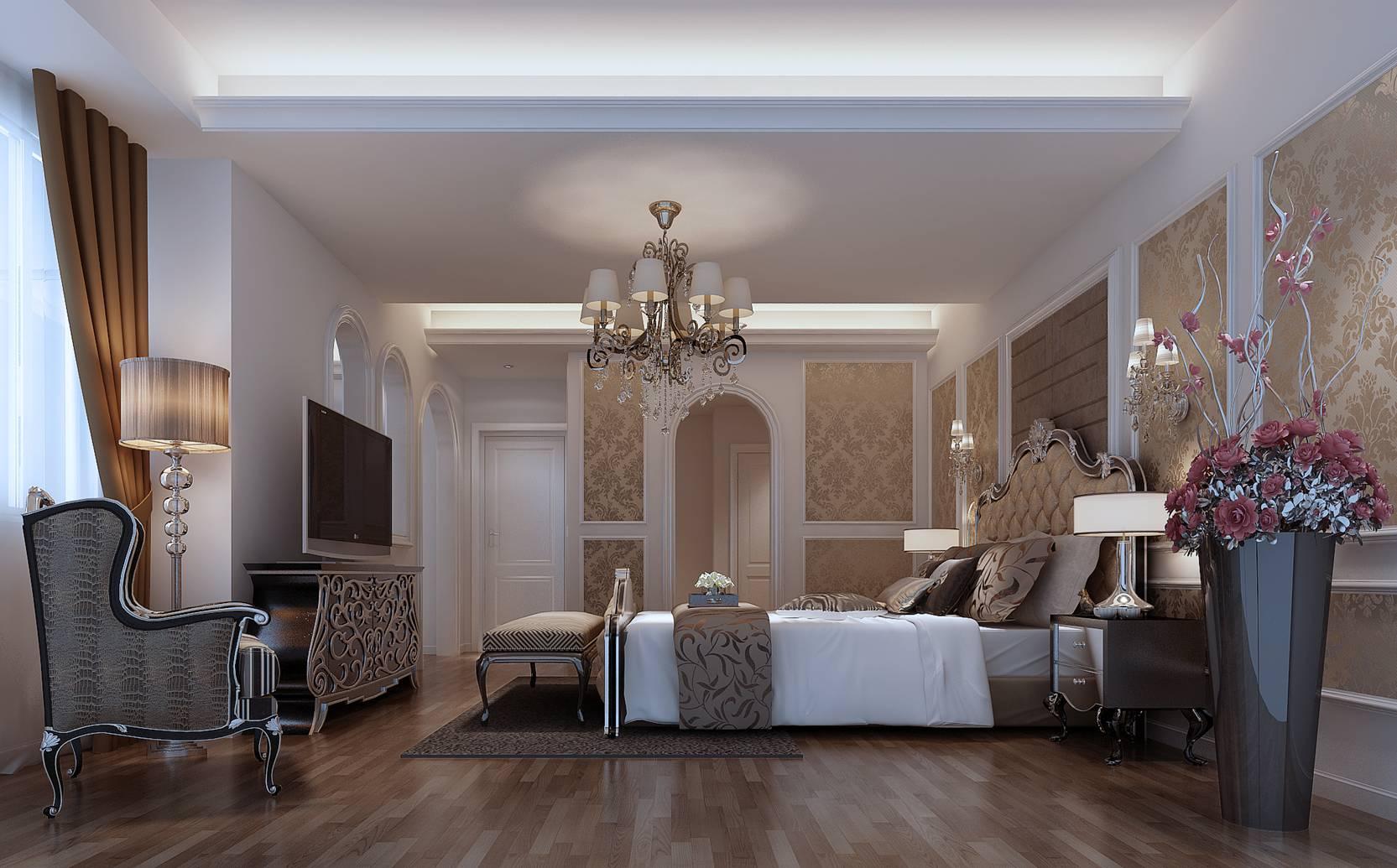 卧室图片来自福州有家装饰-小彭在中天金海岸的分享